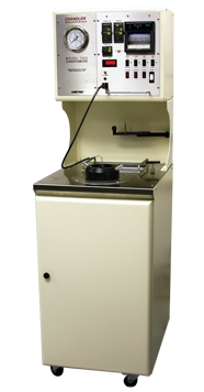 Model 7322 Single Cell HPHT Consistometer