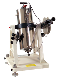 Model 1602 Rolling Ball Viscometer