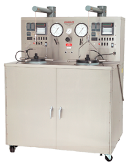 Model 7025 Dual Cell HPHT Consistometer
