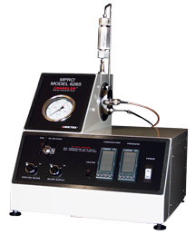 Model 6265 Mechanical Properties Analyzer