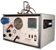 Model 4265 Ultrasonic Cement Analyzer
